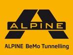 Alpine BeMo Logo